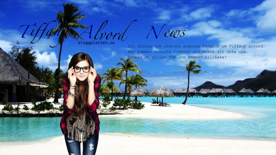tiffanyalvordnews